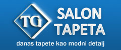 Salon tapeta